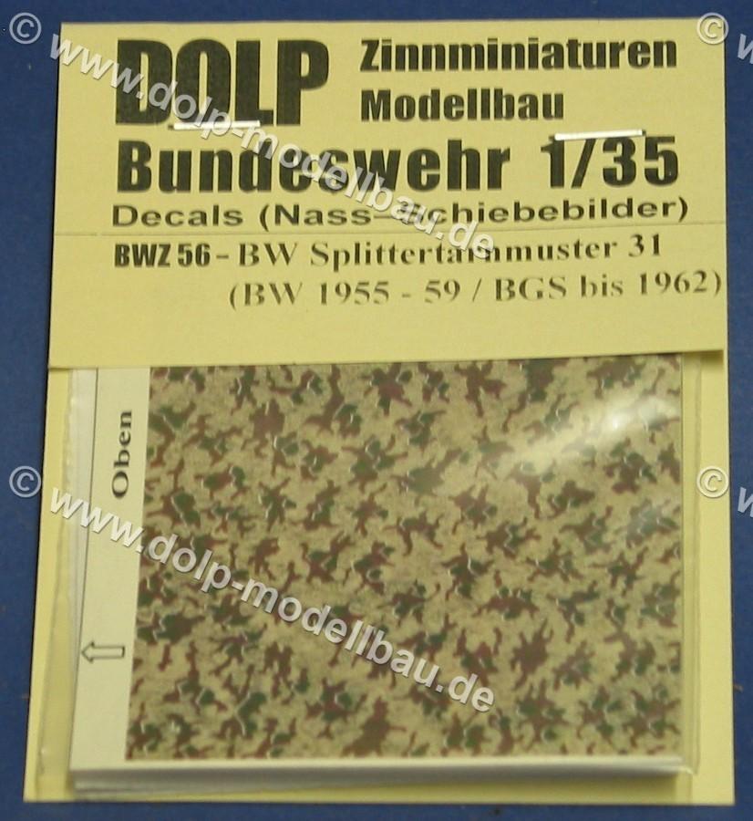 Stahlhelm und G 3 1975 BW 078 Soldat im Parka ca