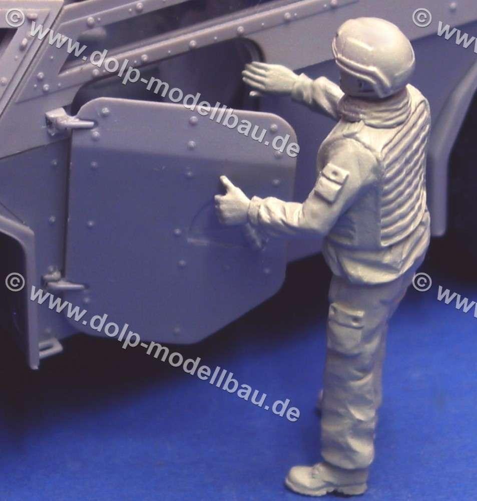 BWZ 60 BW Waffen Set XII